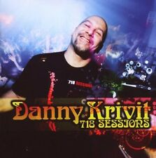 Danny Krivit - 718 Sessions [CD]
