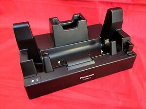 ▲PANASONIC CF-VEBM12U Docking Station - Toughpad FZ-M1 / FZ-B2 Tablets▲TESTED