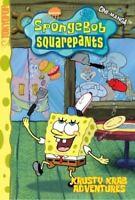 SpongeBob SquarePants: Krusty Krab Adventures v. 1 (Spongebob Squarepants (Tokyo