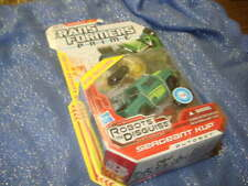 Transformers Prime Sergeant Kup Figure New in Package Nice