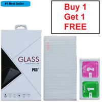 Gorilla Tempered Glass Screen Protector Cover For Samsung Galaxy Xcover 4