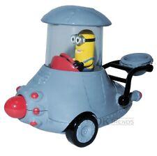 Minions / Ich - Einfach unverbesserlich: Tim im Minion-Mobil Modellfahrzeug