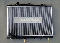 Radiator for Mitsubishi Challenger PA 3.0L Petrol AT/MT 1998-2006 4WD