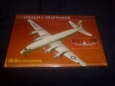 BIG HELLER/HUMBROL 1/72 DOUGLAS C-118 LIFTMASTER USAF TRANSPORT NEW SEALED BOX