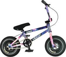Wildcat Space Original 2C Mini BMX Bicicleta Púrpura