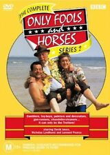 Only Fools and Horses-S2-BBC DVD