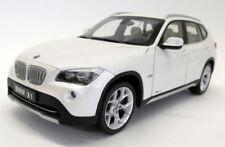 Voitures de tourisme miniatures BMW 1:18