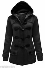 Unbranded Cotton Outdoor Plus Size Coats & Jackets for Women