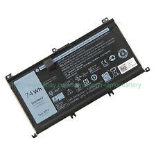 Genuine 357F9 Battery For Dell Inspiron15 7000 Series 7559 I7559 0GFJ6 71JF4