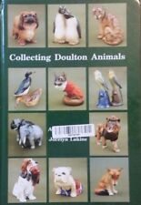 Collecting Doulton Animals Reference Guide Book