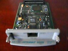 HP Laserjet 10/100 Ethernet Network Server Card Jetdirect 600N J3113A