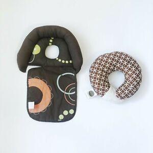 Boppy Head/Neck Support Pillows