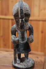 Antique Carved African Songye figure