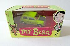 CorgI CC81201 - MR BEAN MINI - TEDDY BEAR BOX - RARE