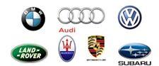 Audi 5N0-955-205-9B9 | CAP