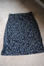 IN DUE TIME MATERNITY ~ Womens Skirt ~ Size S Small ~ Pregnancy