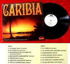LP Hiugo Blanco & Los Avila Caribia