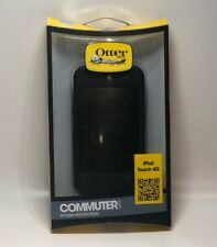 OTTERBOX COMMUTER SERIES CASE FOR IPOD TOUCH 4G (BLACK) – RETAIL PRICE: $29.99