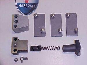 Maserati Timing Chain Hydraulic Tensioner_Pads Ghibli Bora Mexico Indy Khamsin