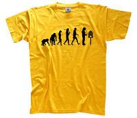 Standard Edition Imker Evolution Bienenzüchter Honig Bienen T-Shirt S-XXXL