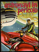LA SORGENTE FANTASCIENZA JACK VANCE ASTRONAVI IN PERICOLO 1960
