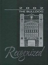 2002 Green B. Trimble Technical High School Yearbook - Fort Worth, TX Bulldog