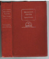 Dragon's Teeth by Upton Sinclair.  1942.  1st Ed. Rare Vintage Book! $