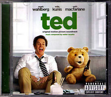 Ted Walter Murphy OST COLONNA SONORA CD Seth MacFarlane Mark scelta montagna Norah Jones