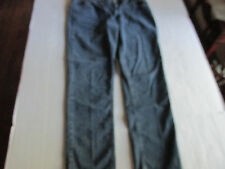 JENT Jeans for New Time, Women's Size 16 Denim Blue Jeans, 38 x 30-1/2