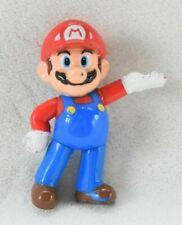 Super Mario Nintendo Play Figure Burger King