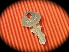Cabinet Master Key for ROCK-OLA Jukebox #P600 -Suits Many Models-Rockola!