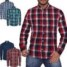 Cotton Check NEXT Formal Shirts for Men