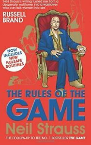 Rules of the Game: The Stylelife Challenge and the... by Strauss, Neil Paperback