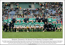 Ballyhale Shamrocks All-Ireland Club Hurling Champions 2007: GAA Print