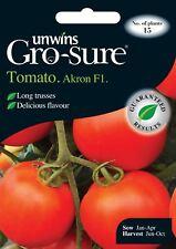 Saatgut Samen Tomaten Serrat 290404 Quedlinburger AR5470