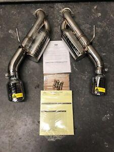 2014-2019 Genuine OEM Infiniti Q50 Sport EXHAUST Kit - B0100-Q50S2 In Stock