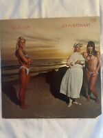 """JOHN STEWART-Blondes- 12"""" Vinyl Record LP - EX"""
