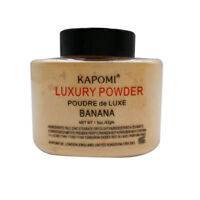 BANANA LUXURY POWDER SEALED POUDRE de LUXE.1.5OZ (42g)## C5B5