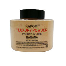 NEW BANANA LUXURY POWDER SEALED POUDRE de LUXE.1.5OZ (42g) Pro.