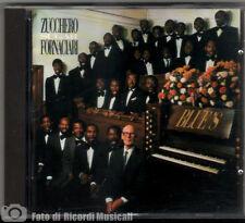 ZUCCHERO - BLUE'S Anno 1987 POLYDOR 833 077-2