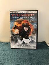 Steamboy (DVD, 2005, Director's Cut)