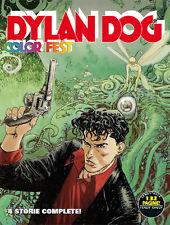 Fumetto - Bonelli - Dylan Dog Color Fest 9 - Nuovo !!!