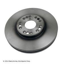 Beck/Arnley 083-2611 Front Disc Brake Rotor