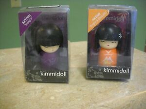 Lot of 2 - The Aird Group: Kimmidolls - Unused