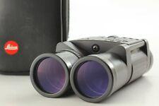 NEAR MINT+3 IN CASE Leica Trinovid 10x25 BCA Binoculars Pocket Compact JAPAN