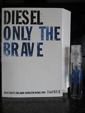 DIESEL/ONLY ~ ED Toilette Parfum Probe NEU OVP