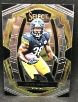 Jaylen Samuels Rookie 2018 Panini Select Premier Level STEELERS
