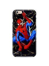 Iphone 4s 5s 6 6S 7 8 X XS Max XR 11 Pro Plus Cover Case Amazing Spider-Man Hero