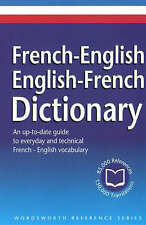 The Wordsworth English-French/French-English Dictionary (Wordsworth Reference),