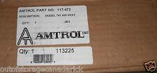 AMTROL AIR VENT MODEL 747 NEW IN BOX 117-472